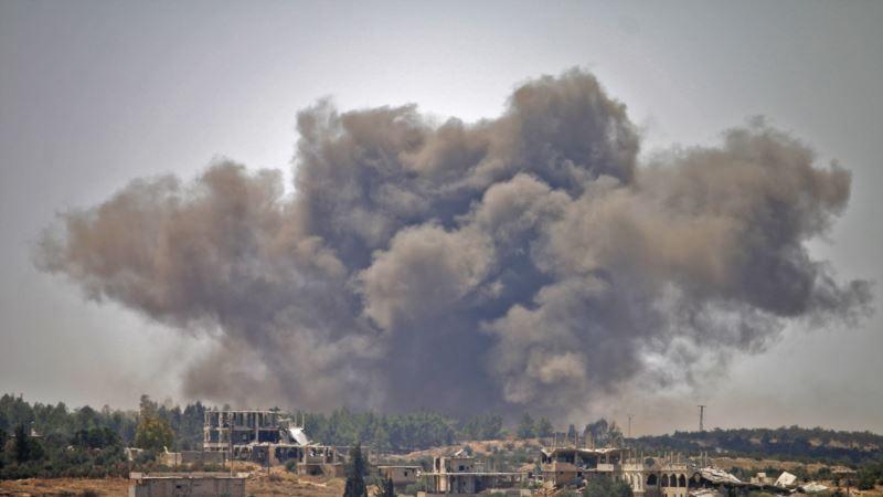 UN: U Siriji i Iraku ižmeđu 30 i 40 tisuća militanata