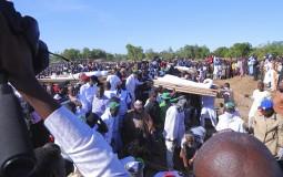 UN: U napadu u Nigeriji ubijeno najmanje 110 civila