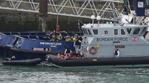 UN: Utopilo se 140 migranata