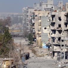 UN hoće da okončaju sukobe u Siriji: SAD će se priključiti razgovorima