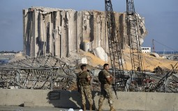 UN objavile novi bilans iz Bejruta: 178 poginulih, 30 nestalih, razorene bolnice, luka, škole