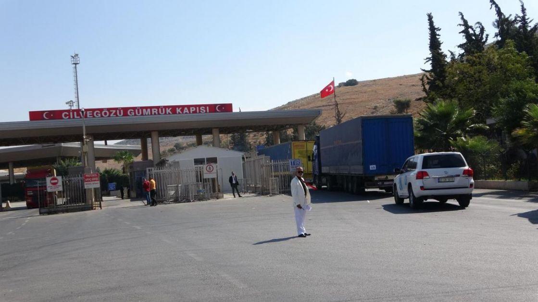 UN poslale 103 kamiona humanitarne pomoći u Idlib