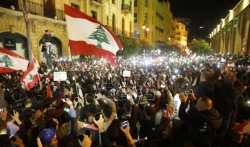 UN pozvale na istragu preterane upotrebe sile protiv demonstranata u Libanu (VIDEO)