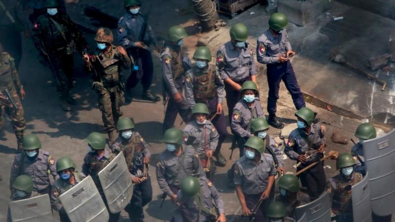 UN pozvao na embargo na prodaju oružja Mjanmaru