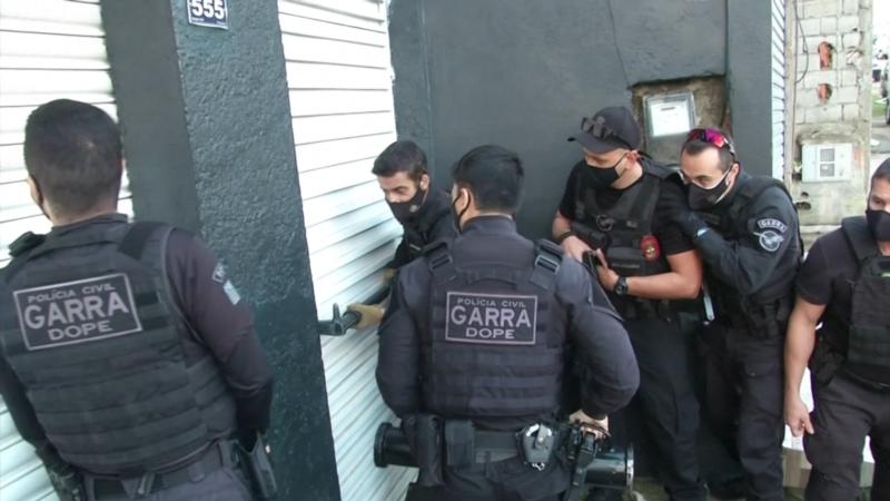 UN traži istragu o nasilju policije u Rio de Žaneiru