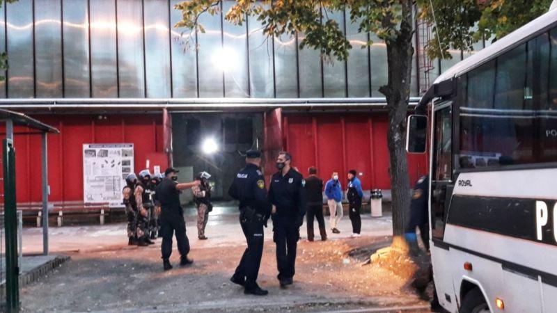 UN u BiH zabrinut zbog zatvaranja kampa Bira
