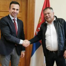 UNAPREĐENJE RAZVOJA OPŠTINE MIONICA: Janković istakao značaj saradnje sa Vladom Srbije koja je prepoznala mioničke potencijale