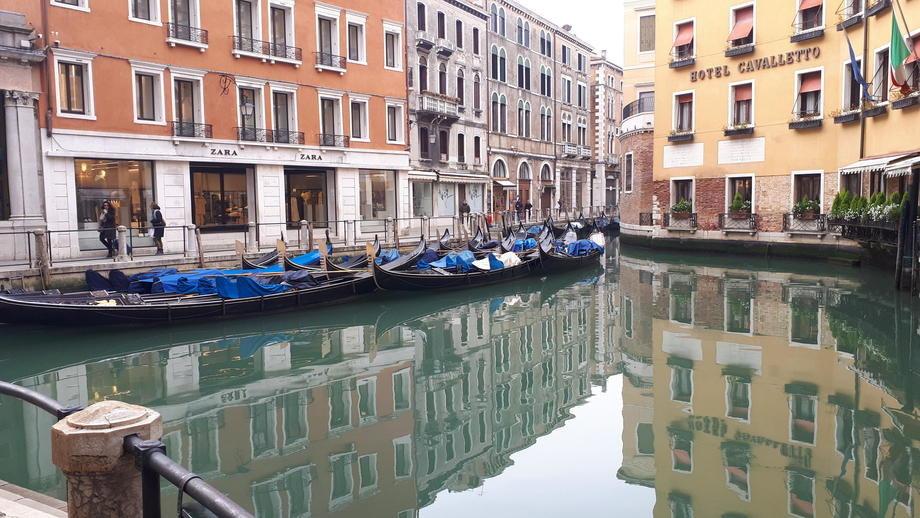 UNESKO: Venecija na listi ugroženih ako ne zabrani kruzere?