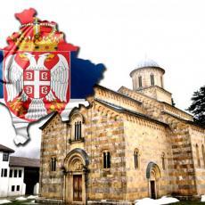 UNESKO POTVRDIO: Srpski manastiri na Kosovu i dalje u opasnosti