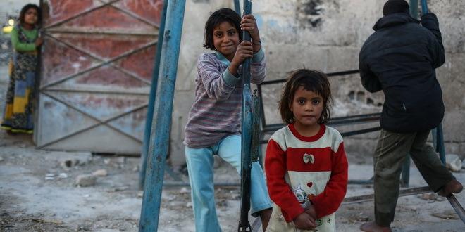 UNHCR: Broj raseljenih veći od 70 miliona