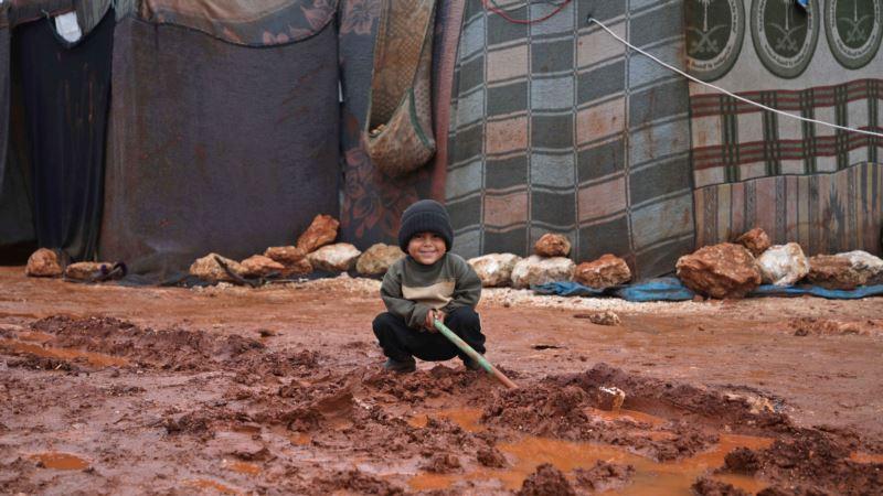 UNHCR: Svijet se mora spremiti na milione klimatskih izbjeglica
