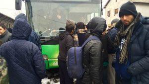 UNHCR: U Srbiji trenutno boravi oko 5.500 izbeglica, tražilaca azila i migranata