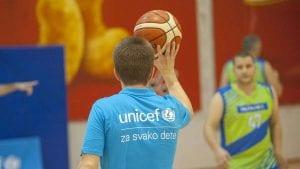 UNICEF: Na fer plej turniru prikupljeno skoro dva miliona za inkluzivna igrališta