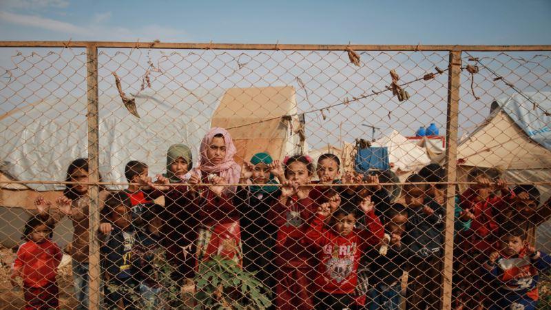 UNICEF: Nedovoljno sredstava za pomoć deci iz Sirije