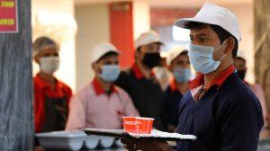 UNICEF: Porast broja obolelih u Južnoj Aziji preti da poništi globalni napredak u borbi protiv pandemije