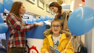 UNICEF obeležio Svetski dan deteta