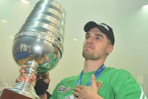 UNIKS PRAVI STRAŠAN TIM: Stiže jedan od najboljih košarkaša Evrolige!