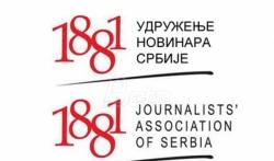 UNS: Čedomir Jovanović da se izvini novinarima Nedeljnika