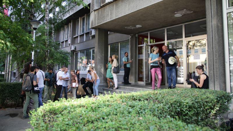 UNS: Neprihvatljivi uslovi sastanka o slobodi medija na FPN
