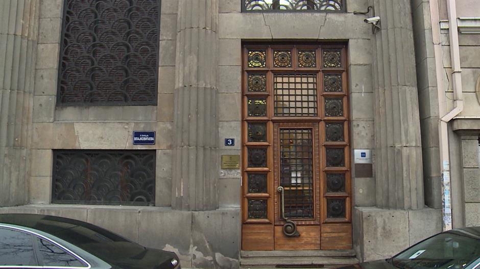 UNS: Pomoćnik ministra kulture podneo ostavku