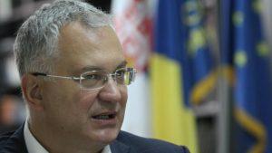 UNS: Šutanovac neosnovano tvrdi da Rusi finansiraju 'Večernje novosti'