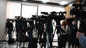 UNS u poseti niškim medijima