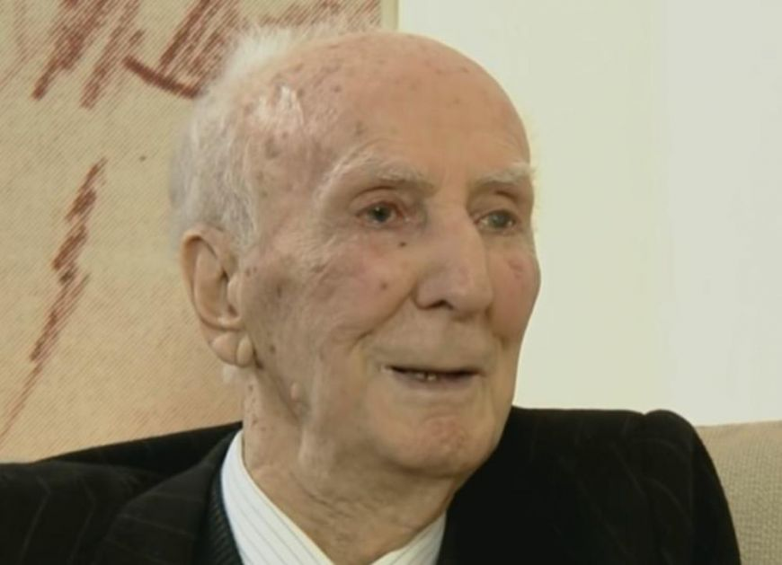 UNUKA AKADEMIKA MUHAMEDA FILIPOVIĆA OBJAVILA EMOTIVNU PORUKU: Žao mi je što moja curica neće upoznati dedu