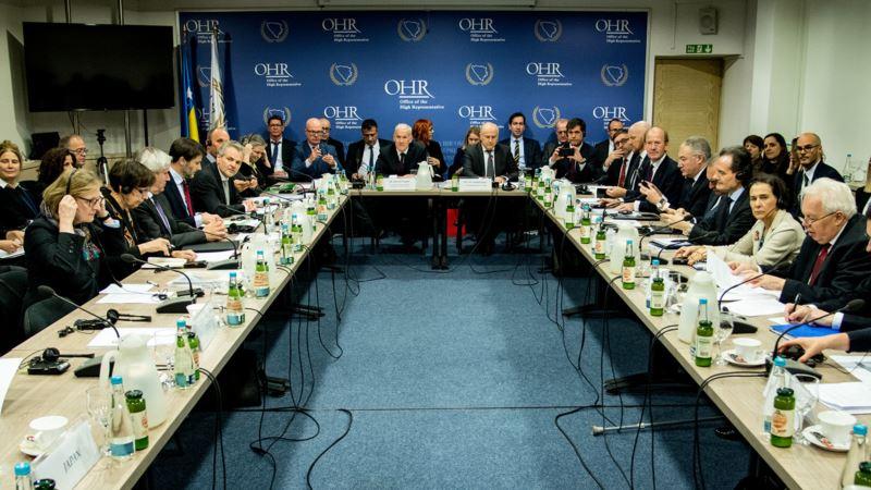 UO PIC: Ohrabruje saradnja svih nivoa vlasti u BiH u doba krize