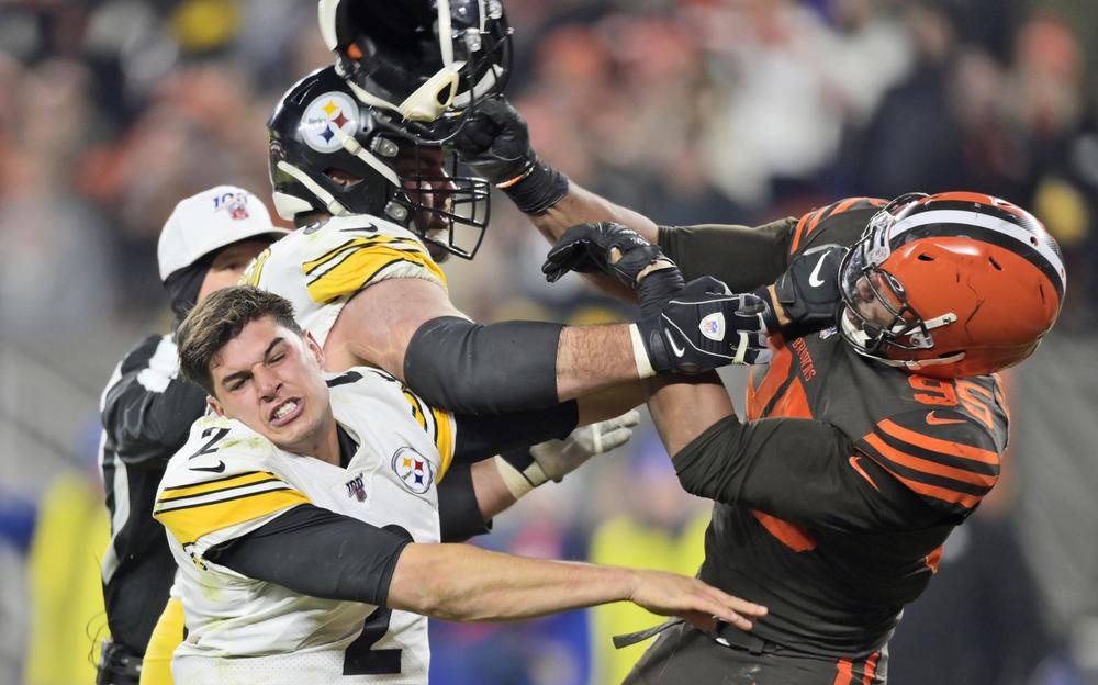 UOČI POČETKA TRENINGA: Igrači pozvali NFL ligu da reši zdravstveni protokol