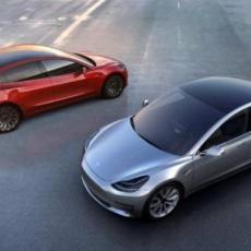 UOPA, KONKURENCIJA ODREAGOVALA!  Audi razvija RIVALA Tesla modelu 3!