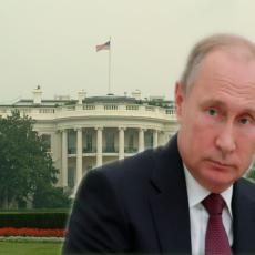 UŽAS! Amerikanci pokušali da UBIJU PUTINA! Hteli da se OTARASE RUSKOG LIDERA na najgori mogući način!