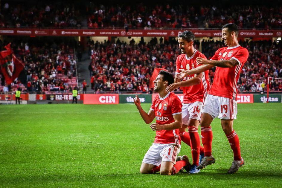 UPOZORENI NA RIZIK! Savez Portugala: Klubovi i igrači da preuzmu odgovornost za moguće posledice!