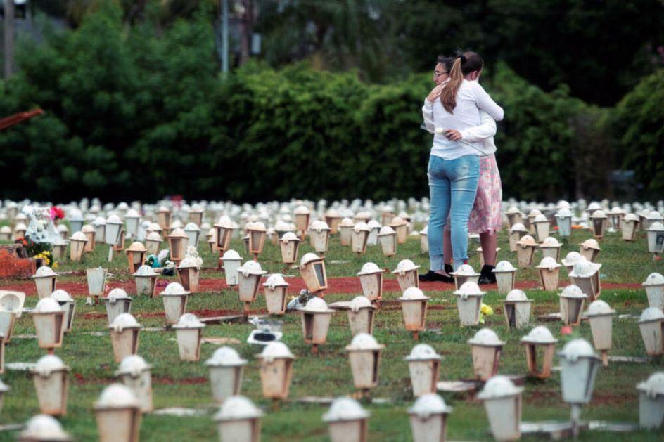 UPOZORENJE BUDUĆIM MAJKAMA: Odložite trudnoću zbog korone! Brazilski zdravstveni sistem pred kolapsom