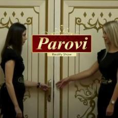 UPOZORENJE NA VRATIMA VILE: Takmičari Parova u strahu! Na sve načine žele da se spasu od OVOGA