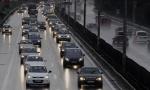 UPOZORENjE ZA VOZAČE: Kiša usporava saobraćaj kod Niša, Leskovca, Vranja, tokom noći moguće padavine i u ostatku zemlje