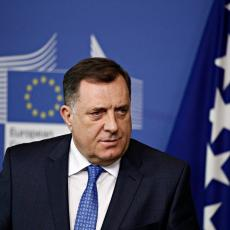 UPRKOS KORONI, NISMO STALI Dodik poručuje da država sve infrastrukturne radove privodi kraju