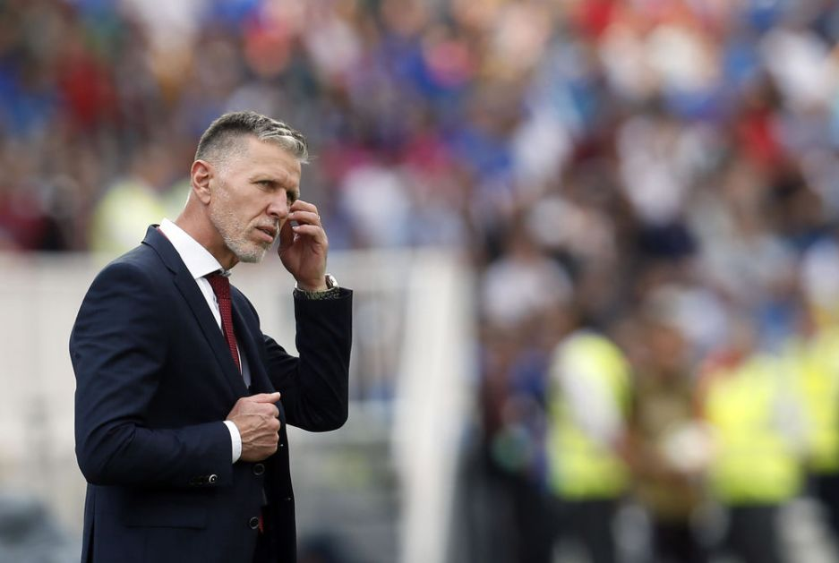 URADIĆE NEŠTO DRUGO: Češki fudbaleri neće klečati pre početka utakmica na Evropsko prvenstvu