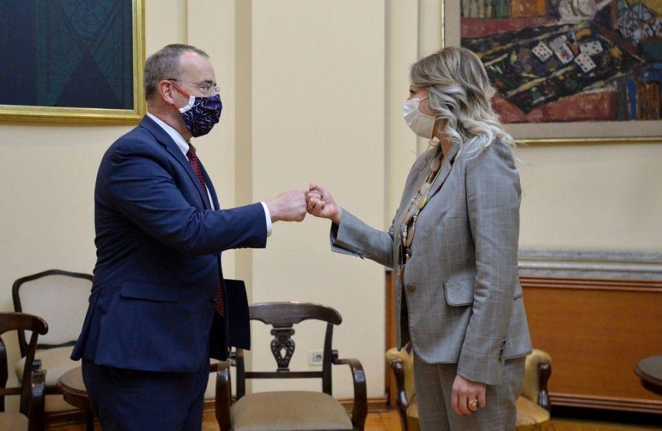 USAID donira još 22 miliona dolara Srbiji za reforme