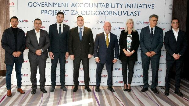 USAID započeo saradnju sa još šest gradova i opština