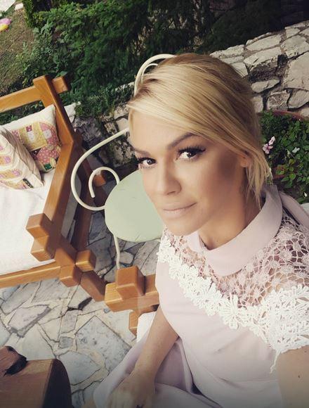 USKORO ĆE PRED MATIČARA Evo šta Nataša Bekvalac i njen izabranik rade desetak dana pred venčanje