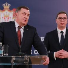 USKORO FORUM SRBIJE I BiH U BEOGRADU: Dodik izneo mišljenje o odnosima dve države