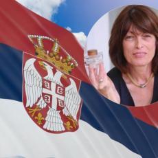 USPEH VREDAN SVAKE PAŽNJE: Srpska naučnica dobitnica Evropske nagrade za pronalazače