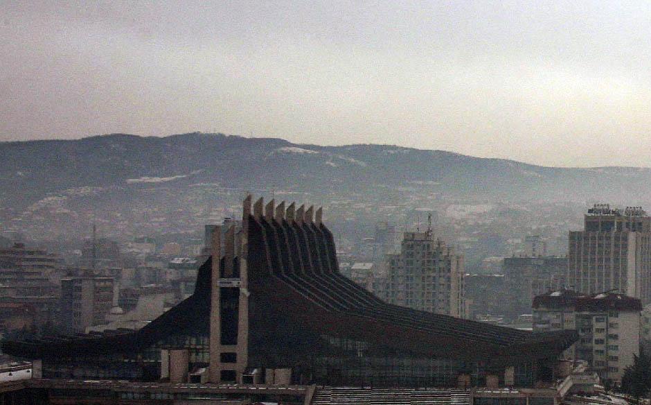 USPELA NOTA: Uklonjeni simboli Države Kosovo