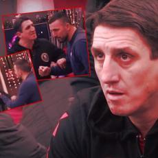 USRED TOTALNOG HAOSA! Tomović udario na Kristijana! Opšte RASULO i gungula u Beloj kući! (VIDEO)