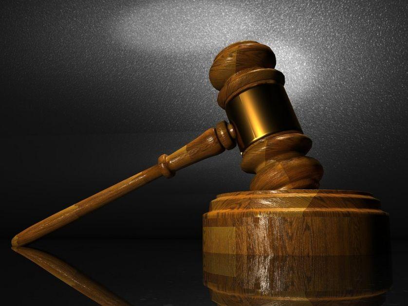 UST podržao redukovanje rada sudova u vanrednoj situaciji