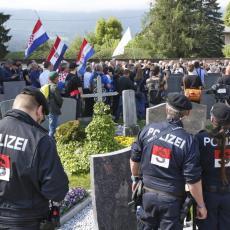 USTAŠKO DIVLJANJE U BLAJBURGU ODLAZI U PROŠLOST: Austrijski parlament usvojio inicijativu za zabranu komemoracije