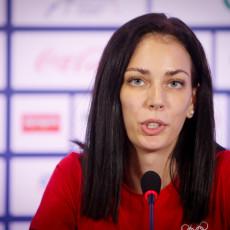 UTUČENA POSLE PORAZA: Tijana Bogdanović VERUJE da će se OVO dogoditi!