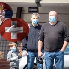 UVODE SE STROGE MERE U ŠVAJCARSKOJ: Zabrana okupljanja više od 15 ljudi stupa na snagu sutra