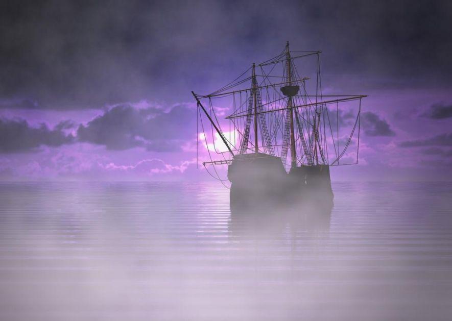UŽAS KOD ZAPADNE OBALE AFRIKE: Pirati ubili jednog i oteli 15 članova posade turskog teretnog broda