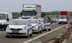 UŽAS NA AUTOPUTU: U sudaru povređeno sedam osoba, među njima i jedno dete, kolona dugačka 10 km